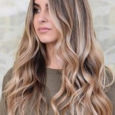 48 Natural Balayage Highlights for Women 2018