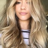 30 Perfections Of Sand Blonde Hair Colors for 2021