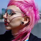 31 Best Pink Mullet Hairstyles & Hair Color Ideas for 2021