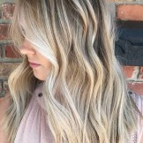 Top 40 Rooted Beach Blonde Hair Colors & Hairstyles for 2021