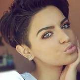 45 Trendy Short Haircuts for Pixie Hair in 2021