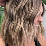 46 Awesome Balayage Highlights You Must Try in 2021