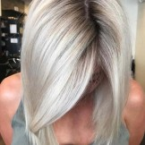 46 Awesome Blonde Balayage Hair Color Styles in 2021