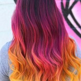 44 Brightest Pulp Riot Hair Color Ideas in 2021