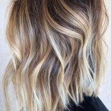 29 Gorgeous Cream Blonde Balayage Hair Color Ideas for 2021