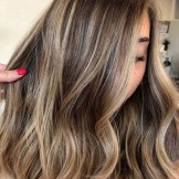 41 Dimensional Balayage Highlights You Need to See Right Now
