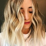 32 Fresh Choppy Blonde Haircuts for Women 2018