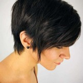 43 Modern Ideas Of Short Pixie Haircuts for Women 2018