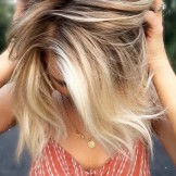45 Modern Shades Of Blonde Balayage Hair Colors in 2021