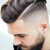 62 Coolest Undercut Hairstyles for Men in 2021