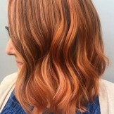 Realness Of Rose Gold Hair Color Shades to Show Off in 2021