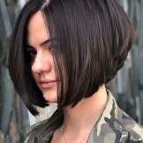 Best Ever Stacked Bob Haircuts for Women to Show Off in 2021