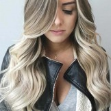 Truly Amazing Blonde Hair Color Shades for Every Woman 2018