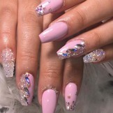 Cutest Pink Nail Arts & Images for Every Woman in 2021