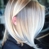 Gorgeous Baby Lights & Bright Blond Hair Colors in 2021