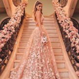 Latest Beautiful Wedding Dresses & Gowns for 2021
