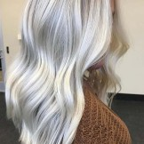 Amazing Black-light Cool Tones & Extra Blonde Hair Colors for 2021