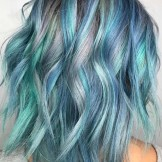 Gorgeous Pulp Riot Hair Color Trends to Show Off in 2021