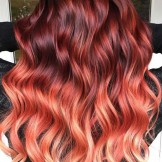 Marvelous Pulp Riot Red Hair Color Shades in 2021