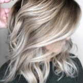 Best Balayage Dimensions with Blonde Hair Color Highlights in 2021