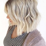 Beautiful Blunt Blonde Bob Haircuts for Women in 2021