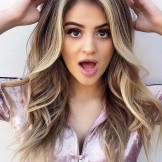 Lovely Long Hairstyles & Hair Color Perfections in 2021