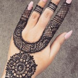 Inspirational Wedding Henna & Mehndi Ideas in 2021