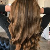 Caramel Balayage Hair Color Ideas in 2021