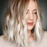 Fabulous Lob Styles Trends to Sport in 2021-2019