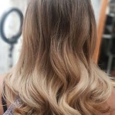Modern Balayage Ombre Hair Colors & Styles for 2021