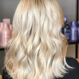 Fantastic Off White Blonde Hair Color Shades for 2021