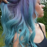 Pulp Riot Blue Hair Colors And Hairstyles in 2021