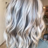 Best Bright Blonde Hair Colors with Dark Dimensions in 2021