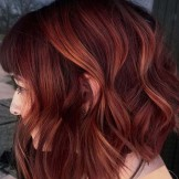 Brilliant Red Hair Colors for Bold Women to Wear in 2021