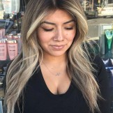 Updated Face Framing Balayage Hairstyles Trends for 2021