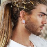 Best Ever Ponytail Hairstyles Trends for Men in 2021