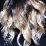 Awesome Balayage Ombre Hair Coloring Ideas for 2021