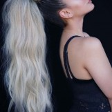 Classic High Ponytail Hairstyles Ideas & Trends for 2021
