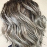 Cool Ash Blonde Hair with Unique Shades You'll Love in 2021