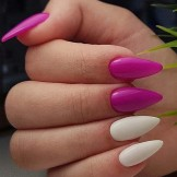 Elegant Nail Art Designs & Images for Woman in 2021