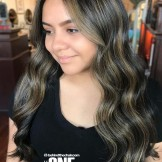 Fantastic Ideas Of Brunette Balayage Hair Color Shades for 2021