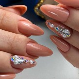 adorable Ideas Of Nail Designs for Ladies to Create in 2021