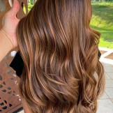 Most Favorite Melted Caramel Hair Color Shades in 2021