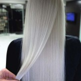 Flawless Pearl Blonde Hair Color Ideas to Show Off in 2021