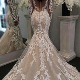Gorgeous Bridal Dresses & Outfit Ideas to Wear in 2021