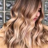 Sensational Honey Blonde Hair Colors for Long Hair in 2021