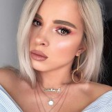 Best Bright Blonde Hair Color Shades for Women 2019