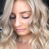 Lovely Butter Blonde Hair Color Tones to Try in 2021