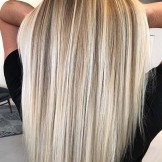 Perfect Natural Balayage Highlights to Wear in Year 2019