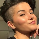 Pretty Look Of Pixie Haircuts You Must Follow in 2021
